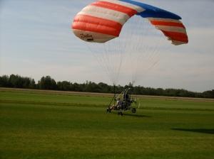 WildChild and the Flying Machine